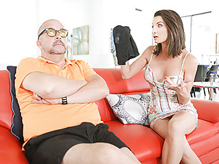 Molly jane first scene