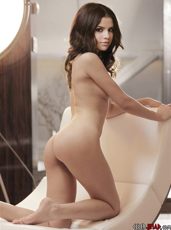 playboy naked woman